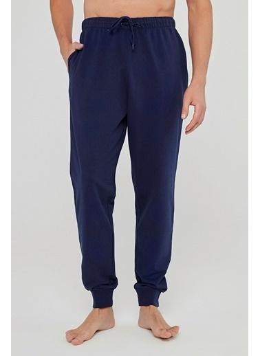 Penti Basic Navy Cuff Pantolon Renkli
